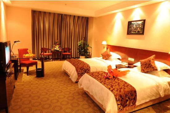 Longyue Hotel