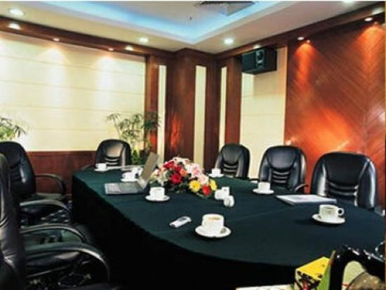 Blue Sky Hotel: Meeting Room