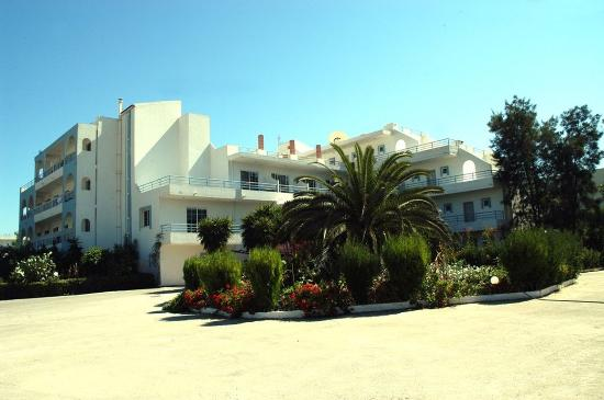Photo of Sun Palace Hotel Faliraki