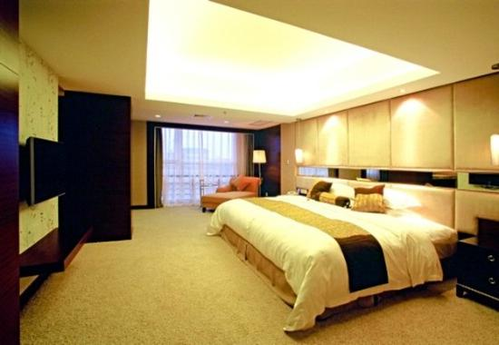 Sunda gentleman international hotel see 22 reviews price for International decor bed