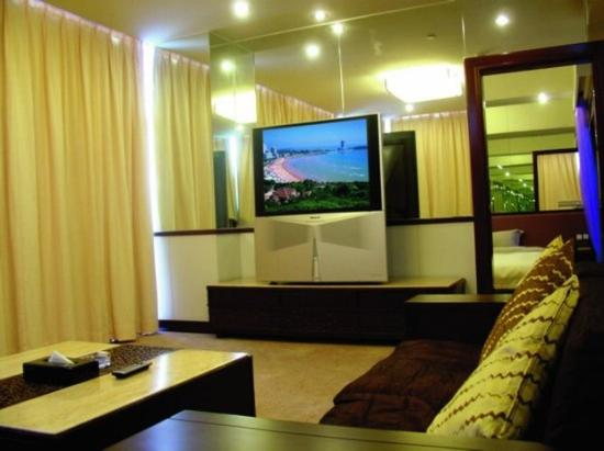 Chang An Good World Hotel: Other