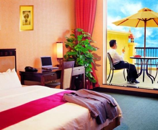 新麗晶大酒店