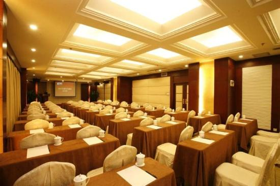 Photo of Xinshikong Conifer Hotel Changsha