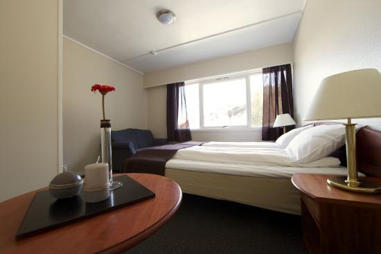 Floro, Norge: Double Room