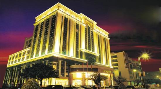 Jinmao Hotel Dali Town