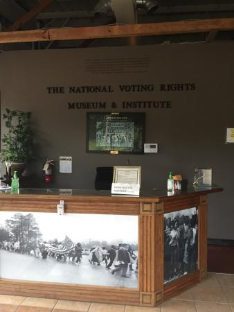 National Voting Rights Museum and Institute: photo0.jpg