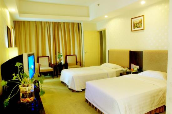 Guo Long Hotel: Other