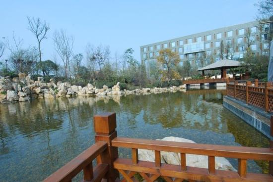 Sichuan Tennis International Hotel 이미지