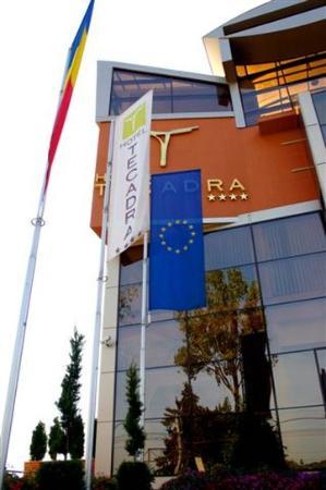 Voluntari, Rumania: Exterior