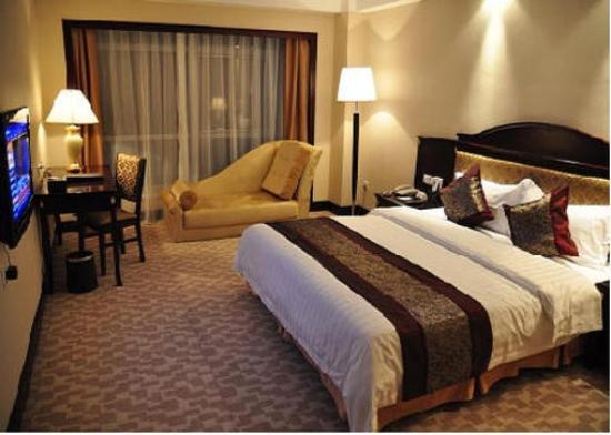 Xiamen Huashu Hotel