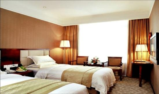 Zhotels Wangfujing Beijing : Other