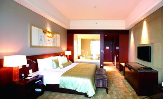Quanzhou Guest House: Other