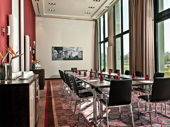 Hotel Royal Leonardo Munchen