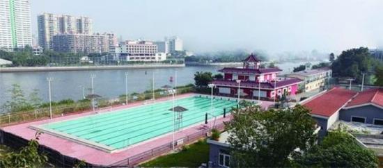 Cape Resort Hotel: Outdoor Pool