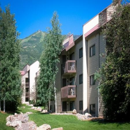 Photo of Shadow Run Condominiums Steamboat Springs