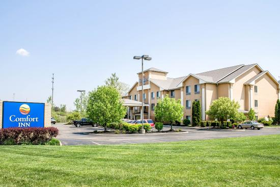 Photo of Comfort Inn Pickerington