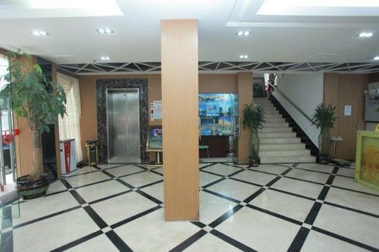 Xinghe Taixiang Hotel Guangzhou Railway Station