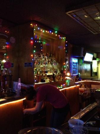 Tony's Top Cat Bar and Grill