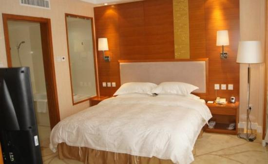 Donggang, Kina: Deluxe Suite