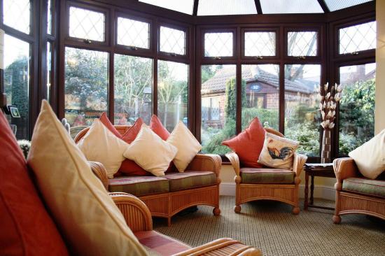 Lattice Lodge: Recreational Facilities