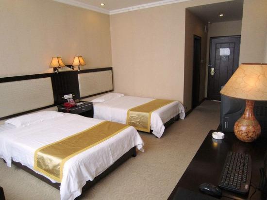 Zijinghua City Chain Hotel Guilin Jinwan: Other