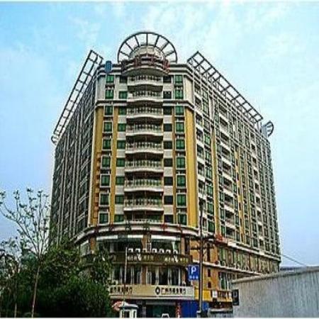 Photo of Dunhe Apartment Hotel Guangzhou