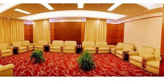 Yujinxiang Hotel