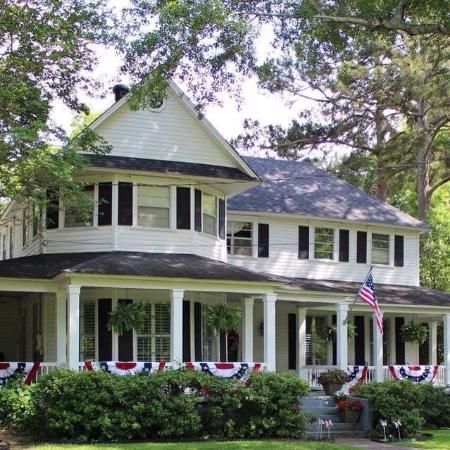 Huffman House Bed & Breakfast