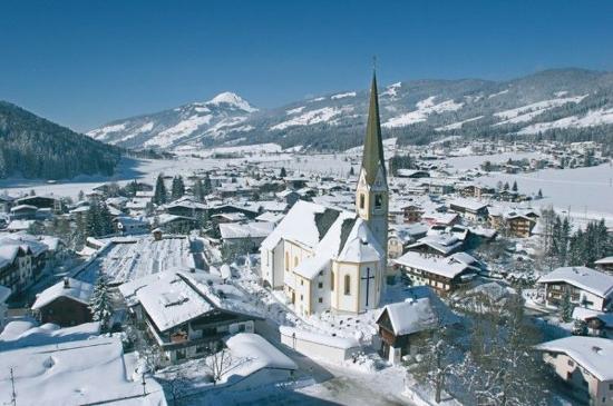Hotel Alexander: Kirchberg in Tirol