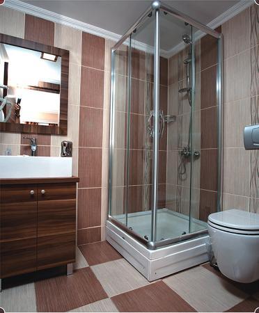 Hotel Bazaar Room Image - Bathroom