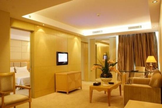 Vienna Hotel Shenzhen Shajing Nanhuan Road: Other