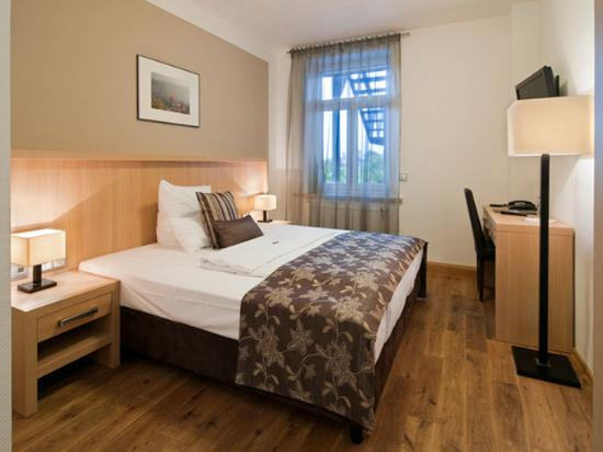 Single hotels bodensee