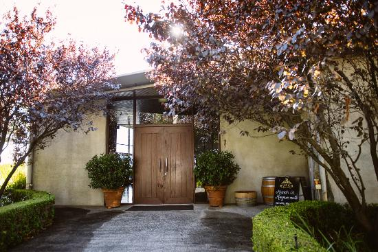 Cowaramup, Australia: Howard Park & MadFish Wines - Margaret River Cellar Door. Photo: Elements Margaret River