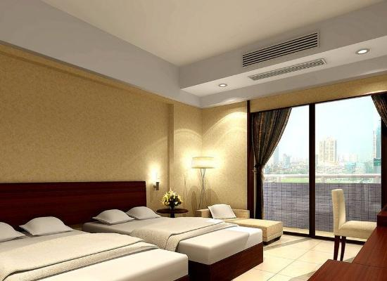 Foshan Shunde Juntao International Hotel: Other