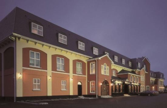 Lady Gregory Hotel: Exterior