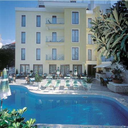 Hotel albatros piano di sorrento italy reviews - Hotel in sorrento italy with swimming pool ...