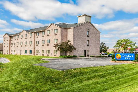 Photo of Comfort Inn Avon
