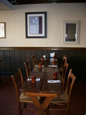 Leesburg Colonial Inn 이미지