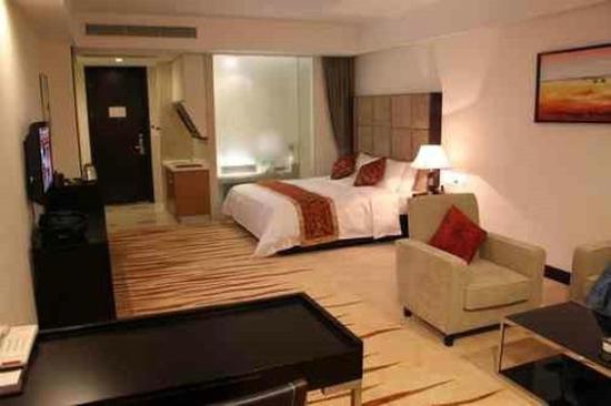 Zenith International Hotel