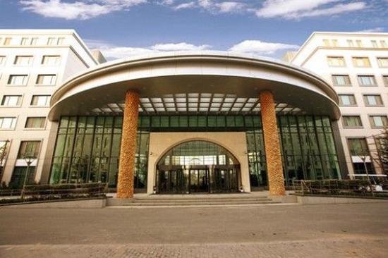 All-legend International Hotel
