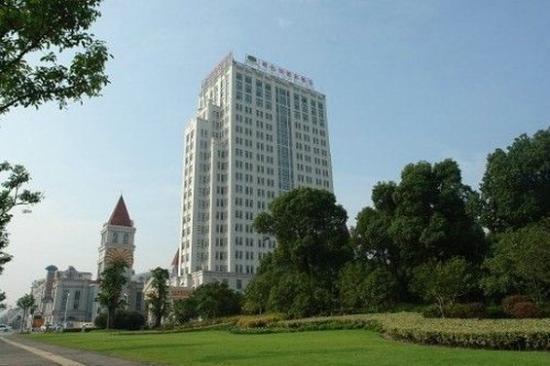 Vienna Hotel Shanghai Songjiang