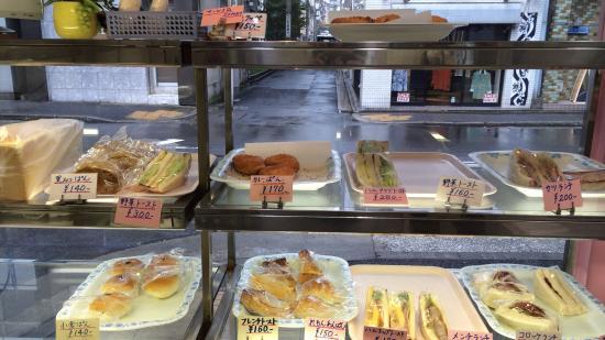 San Anton Bakery