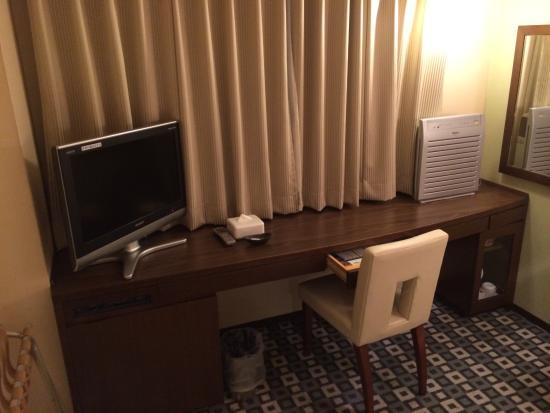 Hotel Il Cuore Namba: 机