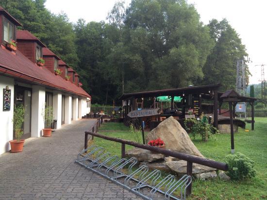 Motel Svaty Krystof