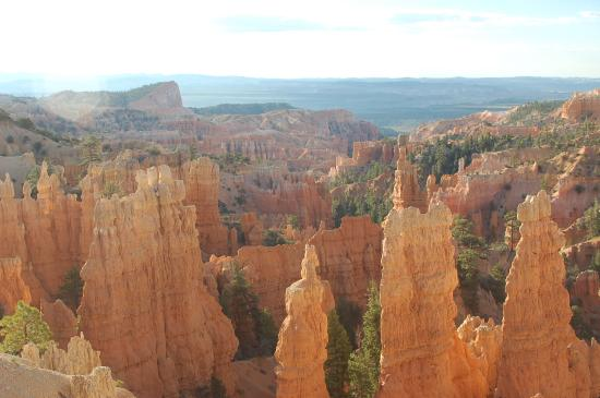 genoten van dit mooie park bild von bryce canyon national park bryce canyon nationalpark. Black Bedroom Furniture Sets. Home Design Ideas