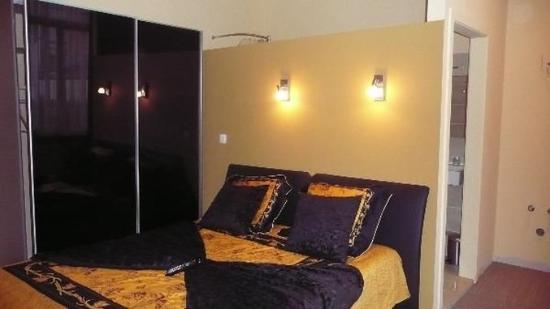 Maison d'Anvers : Double Room
