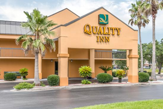Photo of Quality Inn Savannah