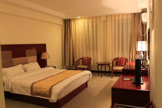 Elan Inn Beijing Xinguozhan