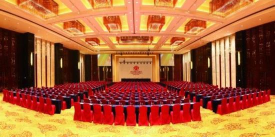 Qinhuang International Hotel