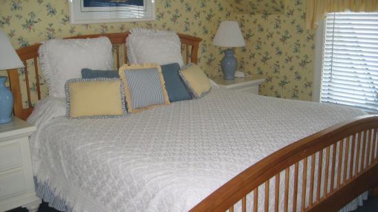 Water Street Inn: Non-Smoking One Bedroom Condo